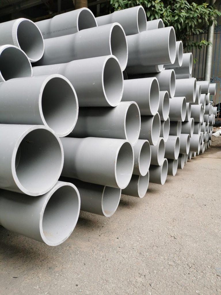 cung cấp ống hựa Bình Minh