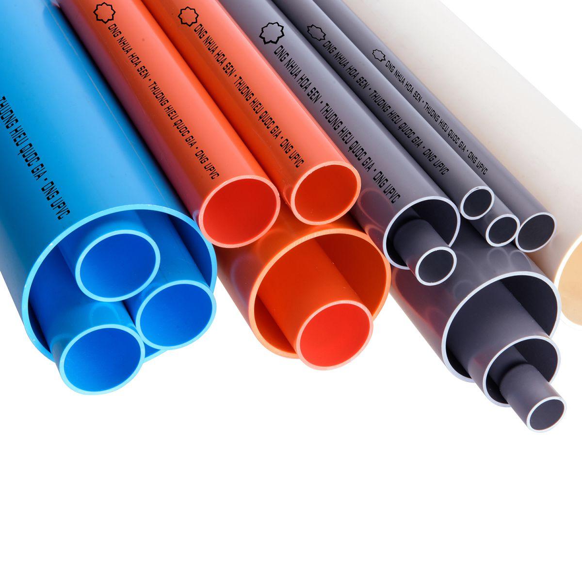 cung cấp ống uPVC